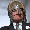The Swedish King's Avatar