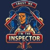 Inspector Spacetime's Avatar